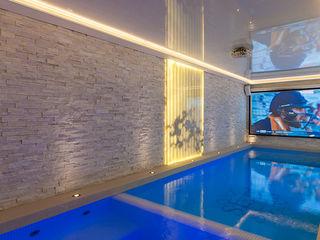 Park Lane Aqua Platinum Projects Piscinas de estilo clásico