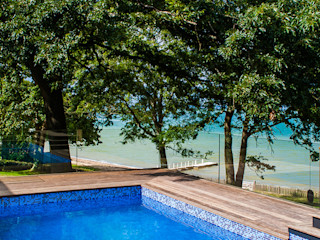 Fairways Aqua Platinum Projects Piscinas de estilo clásico