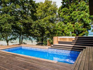 Swimming Pool Aqua Platinum Projects Piletas clásicas