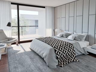 MyWay design Habitaciones modernas