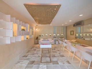 Emmilia Cardoso Designers Associados Office spaces & stores