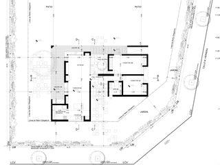 1.61arquitectos Single family home