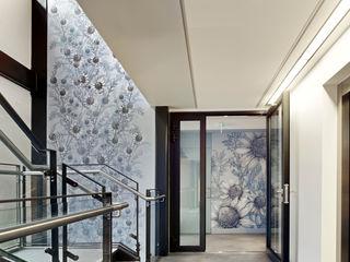Interior Design for Conference Hotel Cambridge STUDIO 9010 Hotels
