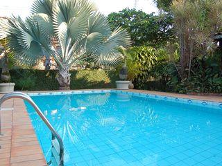 Emmilia Cardoso Designers Associados Modern pool