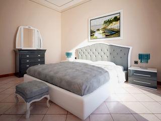 2P COSTRUZIONI srl Classic style bedroom