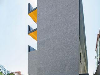 ZIDER MEIUS ARQUITETURA Modern Houses