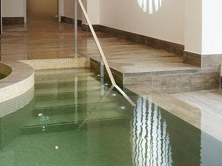 Royal Arthur Park Aqua Platinum Projects Spa clásicos