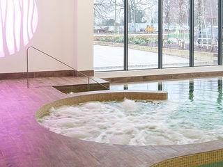 Spa Aqua Platinum Projects Spa clásicos