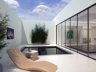 Parklands Aqua Platinum Projects Spa clásicos