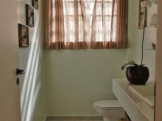 MBDesign Arquitetura & Interiores Modern bathroom