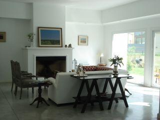 Estudio Arquitectura Integral Salas modernas