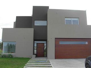 Estudio Arquitectura Integral Casas modernas