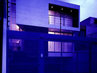 CoRREA Arquitectos Case moderne