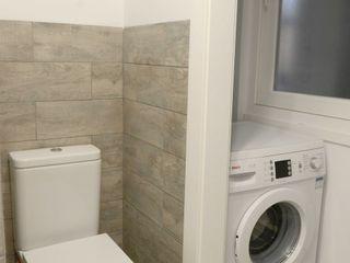 Reformadisimo Classic style bathroom