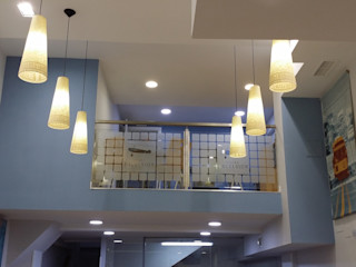 Reformadisimo Modern Study Room and Home Office