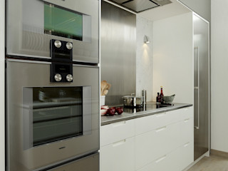 KITCHENS: THE EBURY Cue & Co of London Moderne Küchen