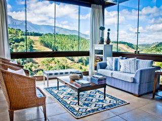 Carlos Eduardo de Lacerda Arquitetura e Planejamento Living room