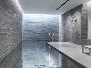 Rede place Aqua Platinum Projects Piletas clásicas