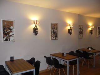 Dogares Bar & Klub Modern