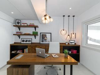 Nitido Interior design Навчання/офісСтоли Масив Дерев'яні