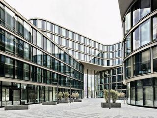 LTD_1 Peter Ruge Architekten GmbH Modern office buildings
