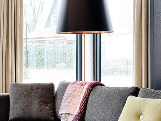 Jolanda Knook interieurvormgeving Living roomSofas & armchairs