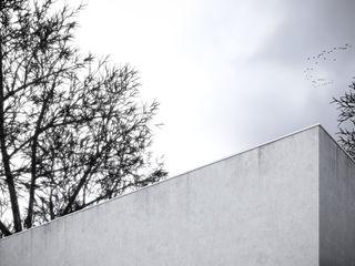 Varq. Casas de estilo minimalista