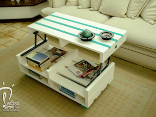 Equilibra WohnzimmerTV- und Mediamöbel