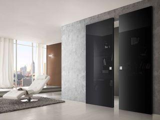 Romagnoli Porte Cửa sổ & cửa ra vào phong cách hiện đại