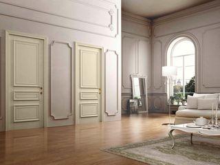 Romagnoli Porte Cửa sổ & cửa ra vào phong cách kinh điển