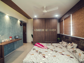 Intraspace Classic style bedroom