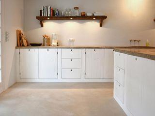 Ecker Keukens en Interieur Cocinas de estilo mediterráneo