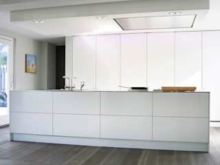 Ecker Keukens en Interieur Cocinas minimalistas