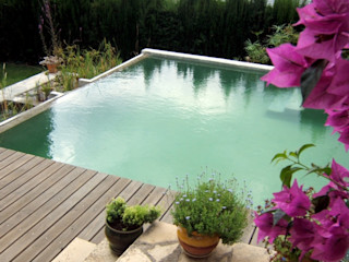 jardinista Modern Pool