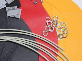 Barlooon - Made in Germany / Sonderausführung für Fanfeste und Veranstaltungen Barlooon Germany GmbH Ausgefallene Veranstaltungsorte Mehrfarbig