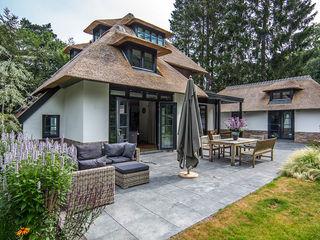 DENOLDERVLEUGELS Architects & Associates Casa rurale