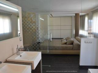 DYOV STUDIO Arquitectura, Concepto Passivhaus Mediterraneo 653 77 38 06 BañosDecoración