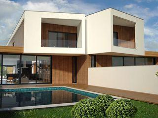 PROJETARQ Modern Houses