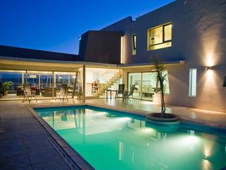 Poggi Schmit Arquitectura Modern houses