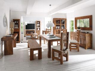 Palisander Sunchairs GmbH & Co.KG WohnzimmerSchränke und Sideboards Holz Braun