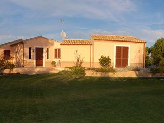 A due passi dal Mare GAAP Studio Giorgio Asciutti Architetto Paesaggista Giardino in stile mediterraneo