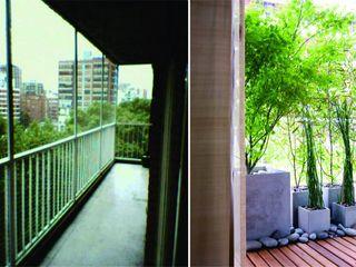 Aires de cambio en Belgrano Verde Urbano Arquitectura