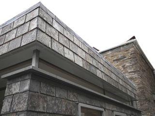 Whiterock Innes Architects モダンな 家 スレート