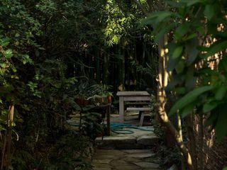 Arquitecto Alejandro Sticotti Garden Furniture