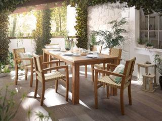 Gartenmöbel Sunchairs GmbH & Co.KG GartenMöbel Holz