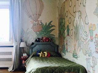 Wallpepper BedroomAccessories & decoration
