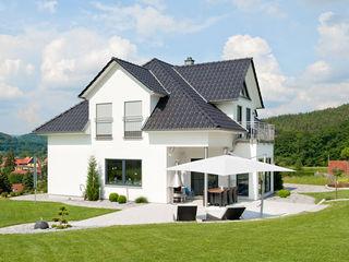 homify Modern houses White
