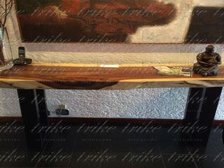 Trike Interiorismo HouseholdAccessories & decoration Wood Wood effect