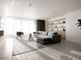 Interieur Design by Nicole & Fleur Modern Living Room