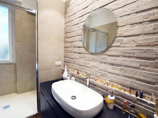 SLP arch 現代浴室設計點子、靈感&圖片
